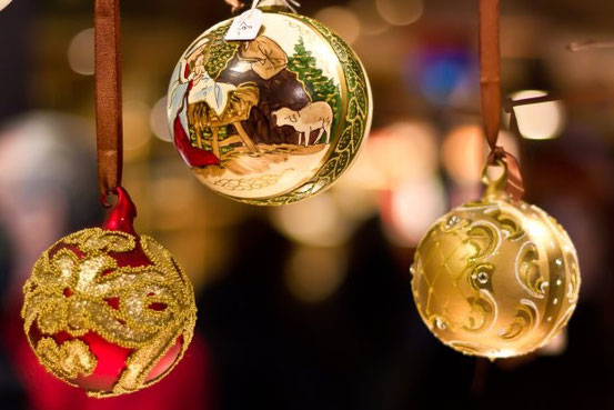 "Foto: Jorge Dalmau, ""Christmas Balls I"", CC-Lizenz (BY 2.0)"