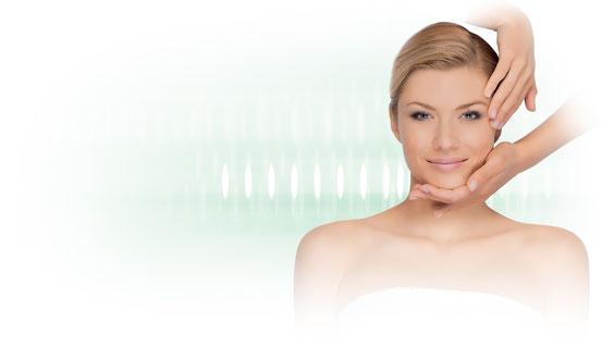 age repair soin anti-âge visage mary cohr le temps d'un reve