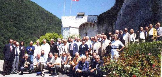 AG 2000 Château de Menthon
