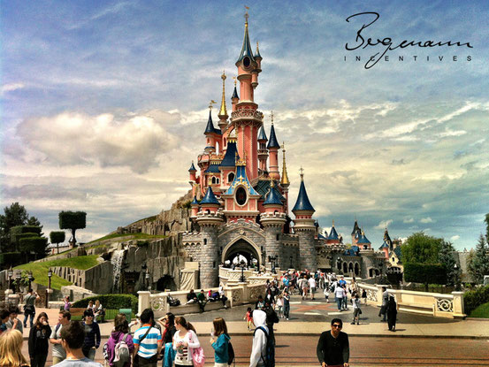 Paris - Disney-Land