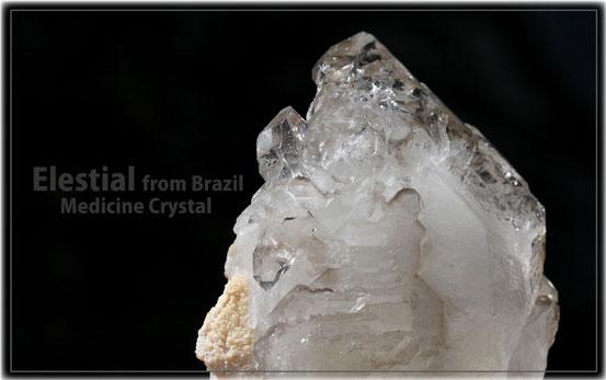 エレスチャル 原石 ブラジル産 ショップページ