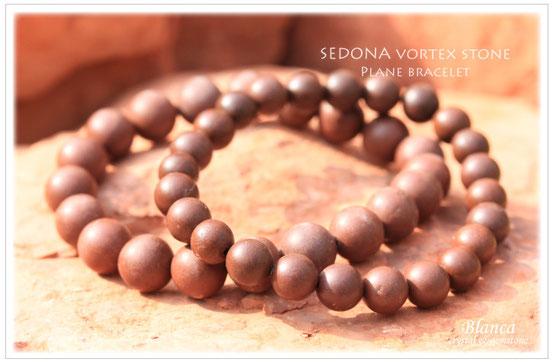 SEDONA Vortex stone / セドナボルテックスストーン,ブレスレット