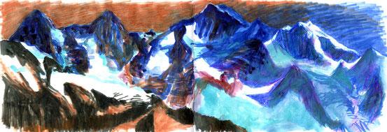 … Mountain high 2 ...