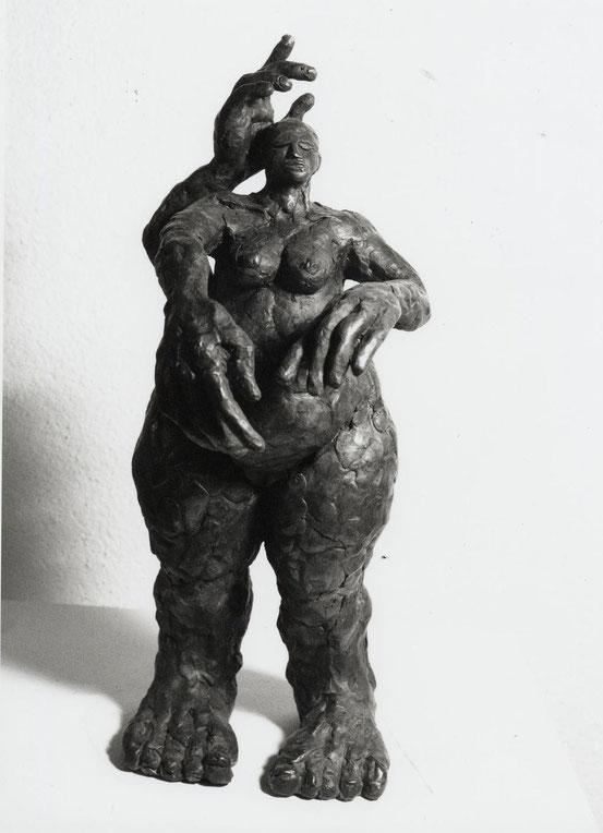 GAIA  -  bronce