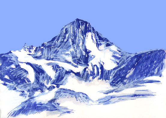 ... guardian mountain  /  26.III.2016 ...