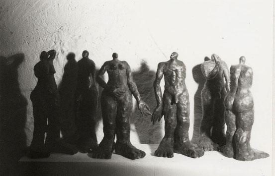 Group - bronce