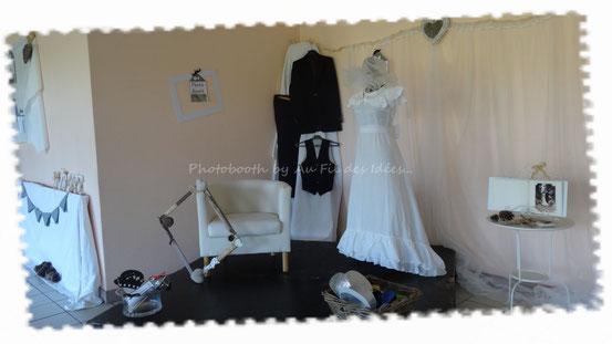 """""""Photobooth"""" spécial anniversaire de mariage - Octobre 2014"""