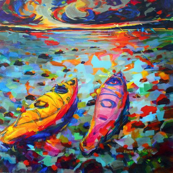 Tofino Kayaks
