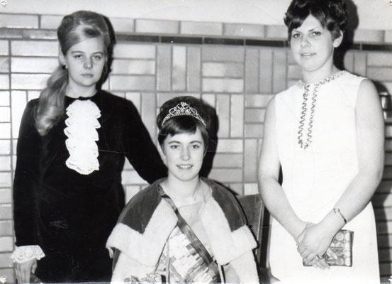 Miss Carnaval 1968
