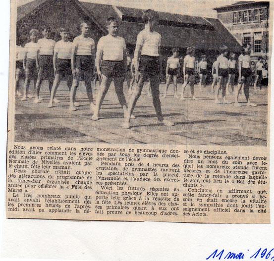 Article paru le 11/05/1967