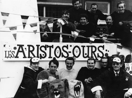 Les Aristos-Ours