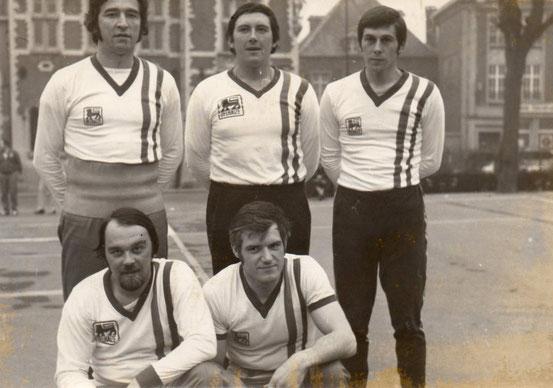 Nivelles Espérance 1974
