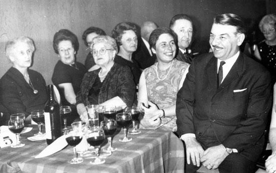 """Commentaire au dos de la photo : """"Clark Gable à Nivelles"""" C'est vrai que Jules Bary avait une certaine ressemblance avec l'acteur..."""