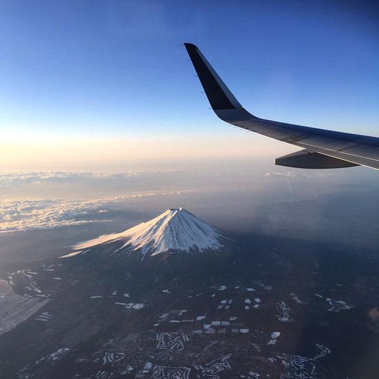 富士山_Mount Fuji
