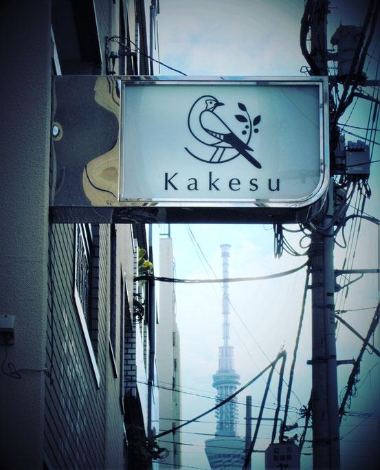 Skytree&Kakesu