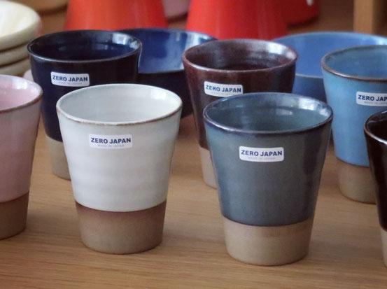ZEROJAPANフリーカップS新色