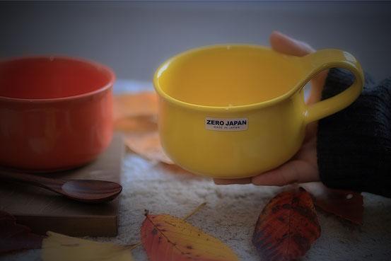 ZEROJAPANカフェマグスープ/photo @ooomidooo