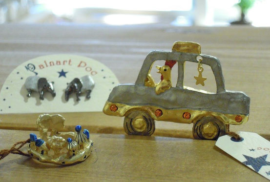 Palnart Poc タクシードライバー