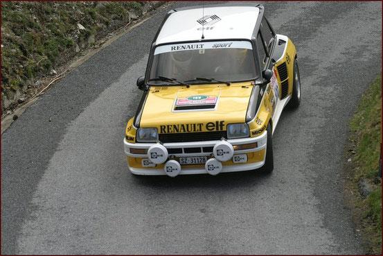 Rally San Remo 2005