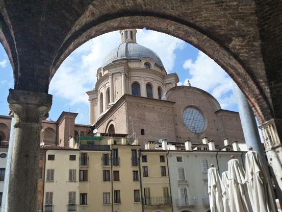 Kirche in Mantua