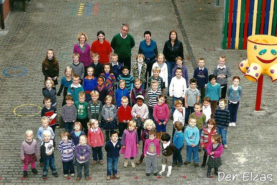 Loonbeek 2012-2013