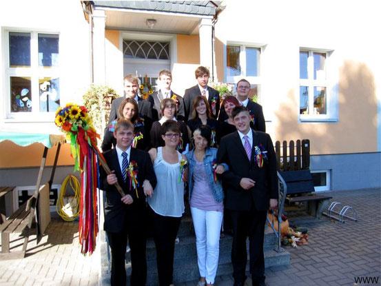 Kirmesgesellschaft 2011