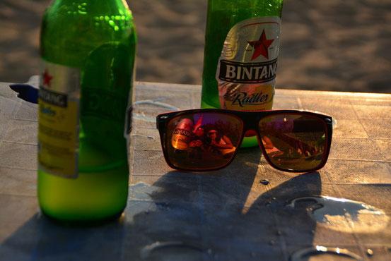 名残惜しいバリ島の旅。何度でも来たくなる魅力のリゾート地ですね。