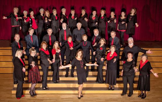 Gemischter Chor Seebach