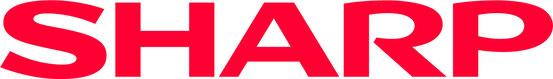 Logo: SHARP Electronics