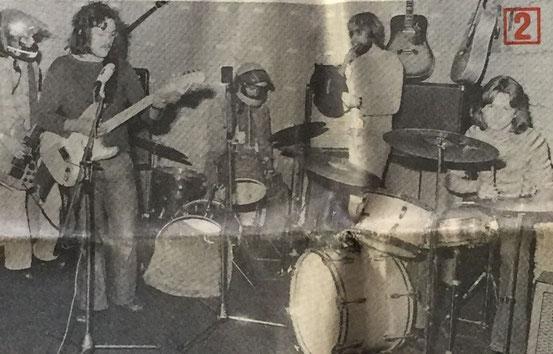 Offenbach Post, 18. Oktober 1975