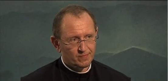 Karl Josef Wallner OCist (* 24. Februar 1963 in Wien) ist ein österreichischer Ordenspriester und Gründungsrektor der Philosophisch-Theologischen Hochschule Benedikt XVI. Heiligenkreuz in Niederösterreich (Wikipedia)