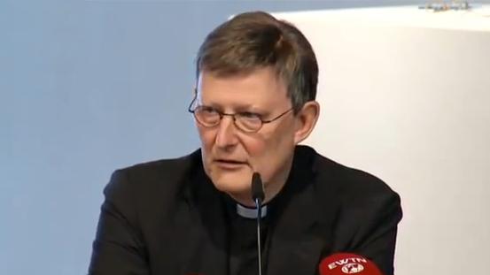 Rainer Maria Kardinal Woelki (* 18. August 1956 in Köln-Mülheim) ist ein römisch-katholischer Theologe und Erzbischof sowie Kardinal der römisch-katholischen Kirche (Wikipedia)
