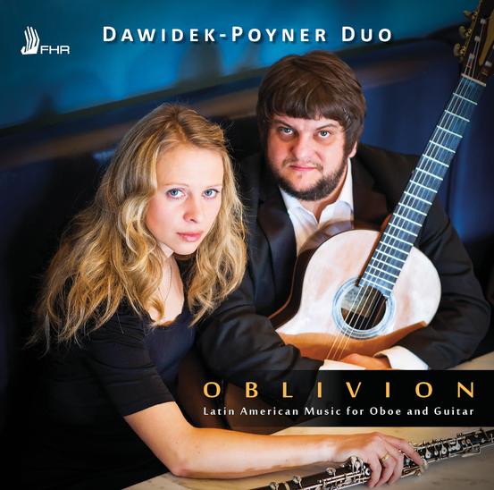 Das Cover des Albums Oblivion