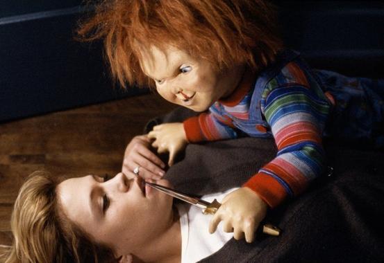 Chucky 2 - La Poupée De Sang de John Lafia - 1990 / Horreur - Slasher