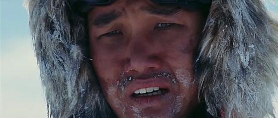 Antarctic Journal de Yim Pil-Sung - 2005 / Survival - Fantastique - Horreur