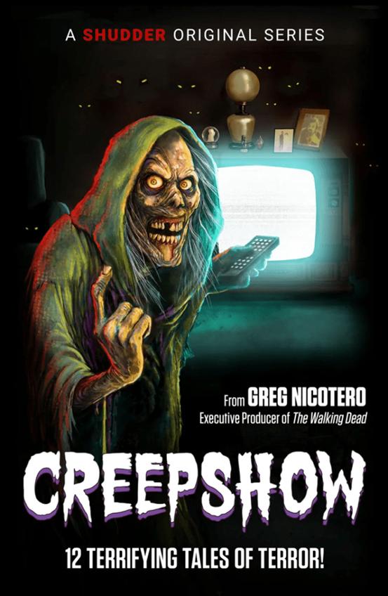 Creepshow revient en série TV
