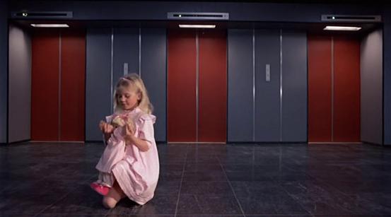 L'Ascenseur de Dick Maas - 1983 / Horreur