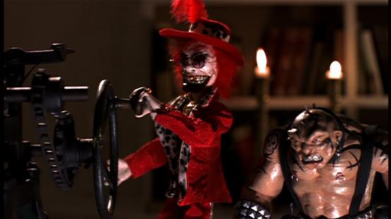 Blood Dolls - Les Poupées Sanglantes de Charles Band