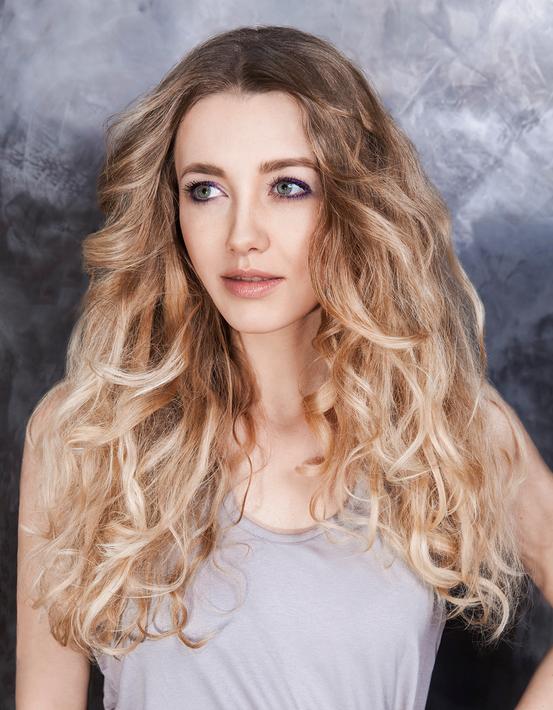 Katharina Strasse Hairstyling