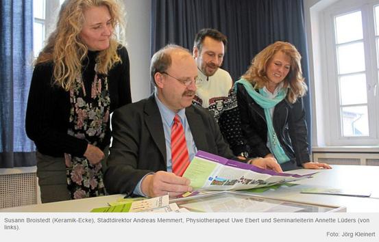Braunschweiger Zeitung vom 07. Februar 2012