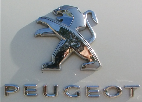 ( Bildquelle: https://commons.wikimedia.org/wiki/File:Peugeot_New_Logo.jpg )