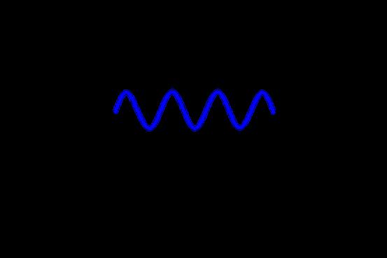 Punktteilchenwechselwirkung von Elektron und Positron