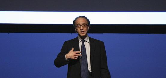 Raymond Kurzweil: einer der bekanntesten Transhumanisten unserer Zeit