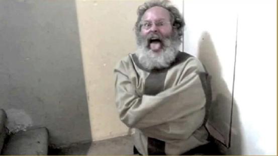 Heute würde man Abraham in eine Zwangsjacke und anschließend in die Gummizelle stecken.