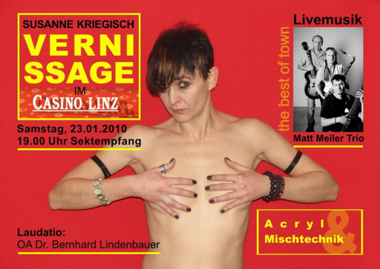 Susanne Kriegisch