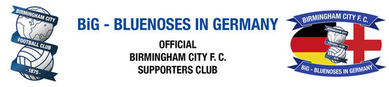 Der Header der Bluenoses in Germany