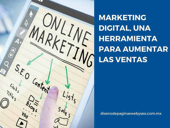 diseño de paginas web, seo, posicionamiento en buscadores, manejo de redes sociales - marketing digital