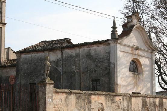 San Damaso.