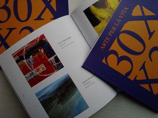 catalogo Arte x la Vita