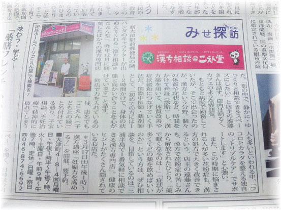 2012年3月2日横須賀版